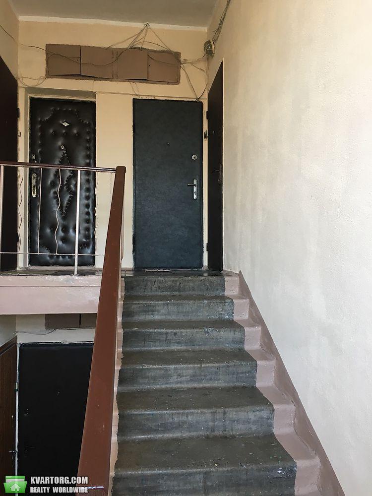 продам 2-комнатную квартиру. Киев, ул. Запорожца 3. Цена: 30800$  (ID 2085665) - Фото 4