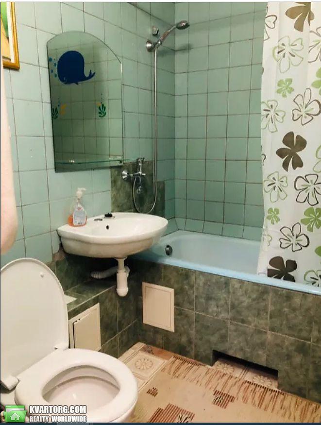 сдам 1-комнатную квартиру Киев, ул. Боженко 37-41 - Фото 5
