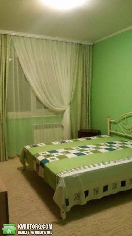сдам 3-комнатную квартиру. Киев, ул. Вильямса . Цена: 700$  (ID 2111842) - Фото 1