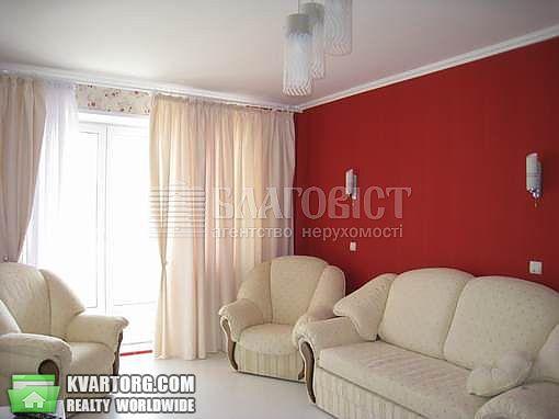сдам 2-комнатную квартиру. Киев, ул. Героев Днепра . Цена: 590$  (ID 2123391) - Фото 1
