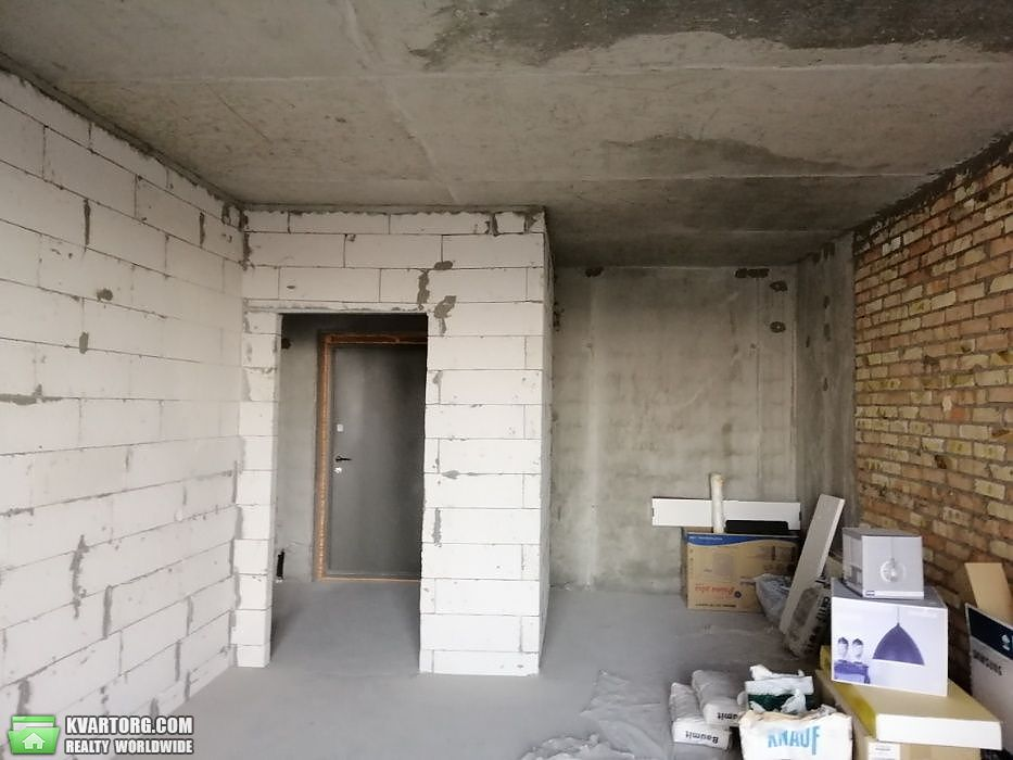продам 1-комнатную квартиру Киев, ул. Жмаченко 28 - Фото 3