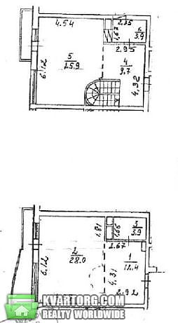 продам 1-комнатную квартиру Киев, ул. Лайоша Гавро 9к - Фото 5
