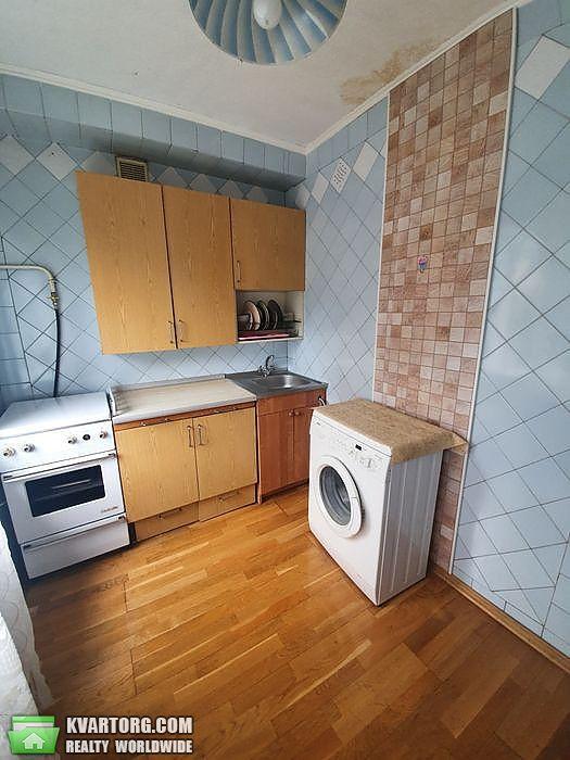 сдам 2-комнатную квартиру Киев, ул. Братиславская 8 - Фото 1
