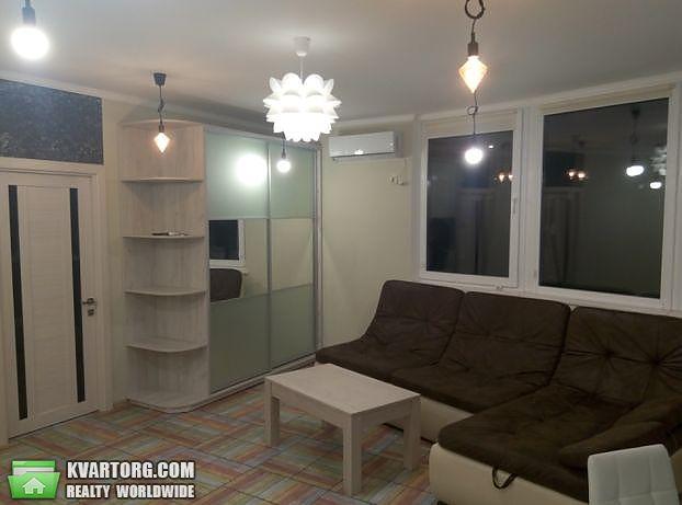 сдам 2-комнатную квартиру Киев, ул. Харьковское шоссе 15А - Фото 3