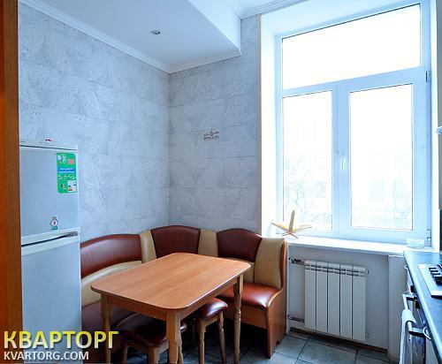 сдам 2-комнатную квартиру Киев, ул.Владимирская  37 - Фото 4