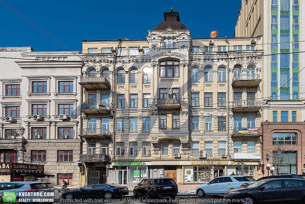 продам 1-комнатную квартиру Киев, ул.Богдана Хмельницкого  36 - Фото 9