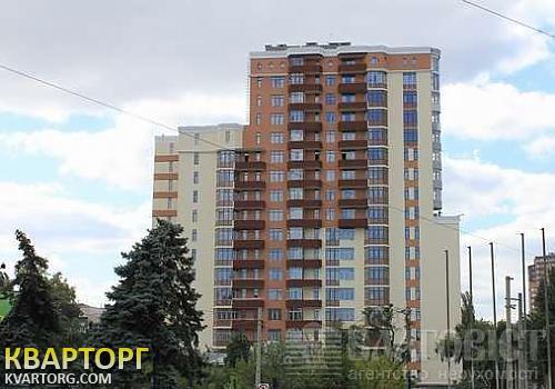 продам 4-комнатную квартиру Киев, ул. Коперника
