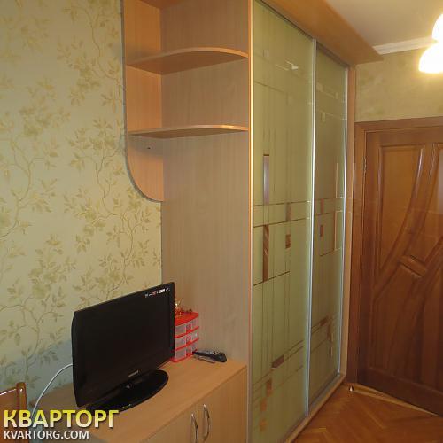 сдам 2-комнатную квартиру Киев, ул.Героев Днепра 57 - Фото 5