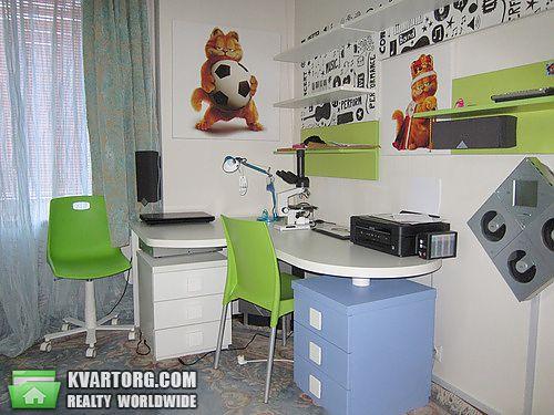 сдам 4-комнатную квартиру Киев, ул.Назаровская 11 - Фото 5