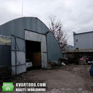 продам склад Киев, ул. Димитрова - Фото 1