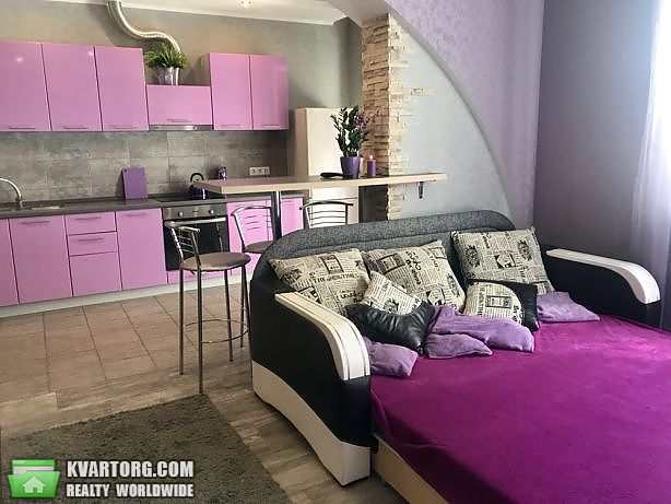 продам 1-комнатную квартиру Киев, ул. Кондратюка 5 - Фото 5