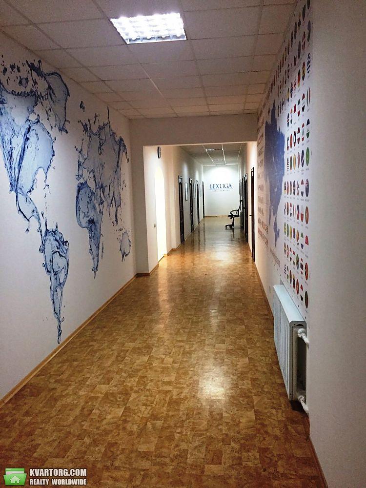 сдам офис Киев, ул. Гарматная 8 - Фото 6