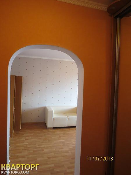 сдам 1-комнатную квартиру Киев, ул. Героев Сталинграда пр 39-А - Фото 4