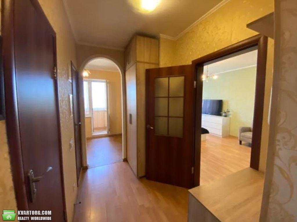 продам 1-комнатную квартиру Киев, ул. Приречная 27в - Фото 4