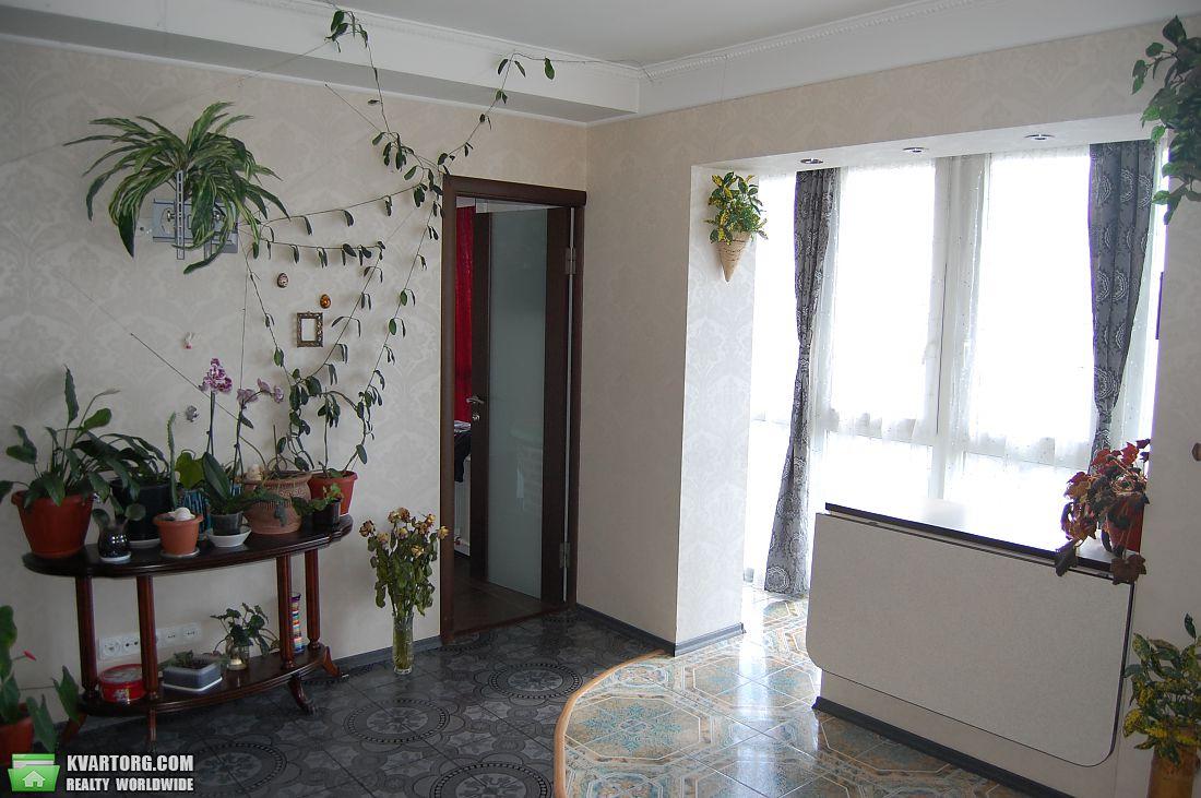 продам 3-комнатную квартиру Киев, ул. Братиславская 26 - Фото 4