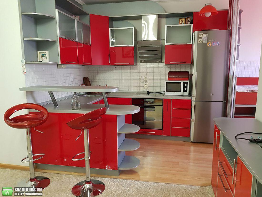 сдам 1-комнатную квартиру Киев, ул. Майорова 7 - Фото 1