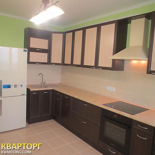 сдам 1-комнатную квартиру Киев, ул.Героев Сталинграда пр 2 Д - Фото 1