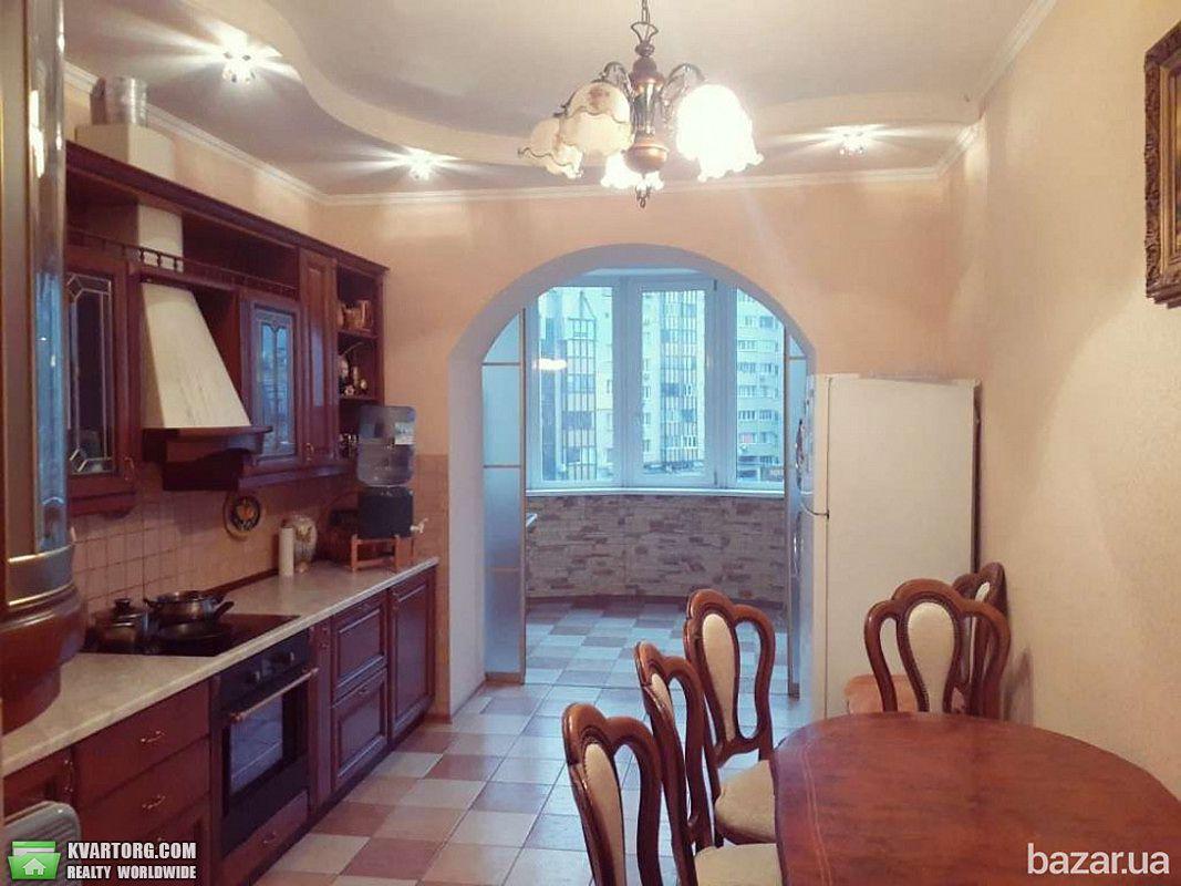 продам 3-комнатную квартиру Киев, ул. Тимошенко 21 - Фото 3