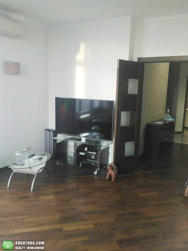 сдам 3-комнатную квартиру. Киев, ул. Днепровская наб . Цена: 889$  (ID 2232023) - Фото 9