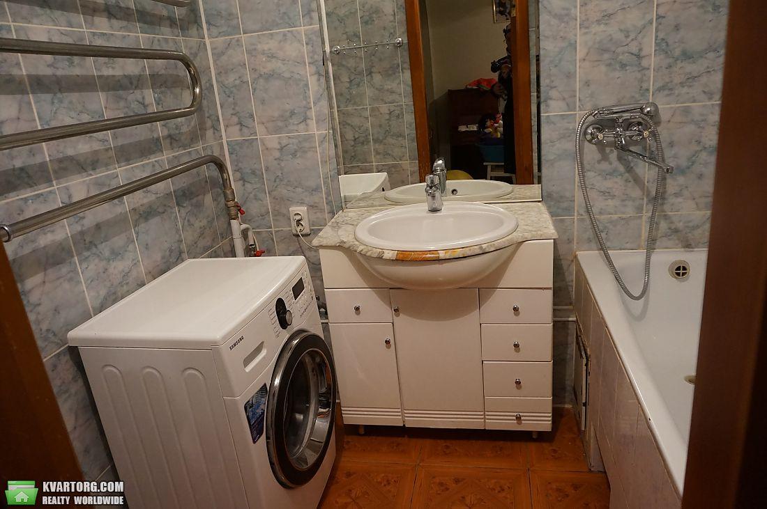 продам 3-комнатную квартиру Киев, ул. Ахматовой 3 - Фото 8