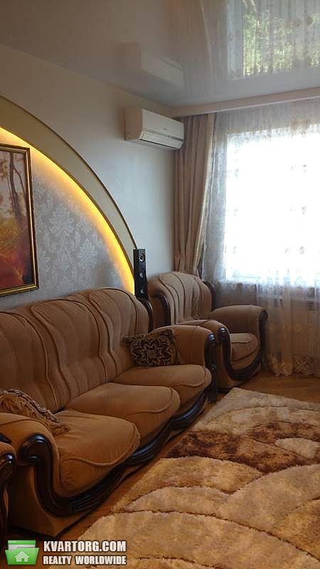 продам 3-комнатную квартиру Киев, ул. Полярная 3 - Фото 1