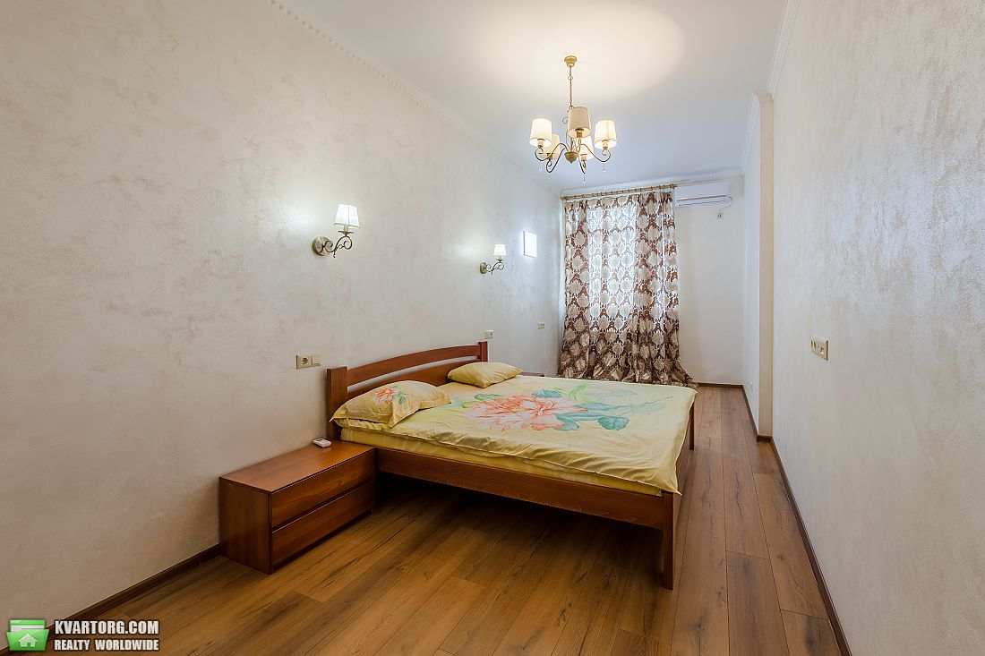 сдам 2-комнатную квартиру Киев, ул. Жилянская 118 - Фото 1