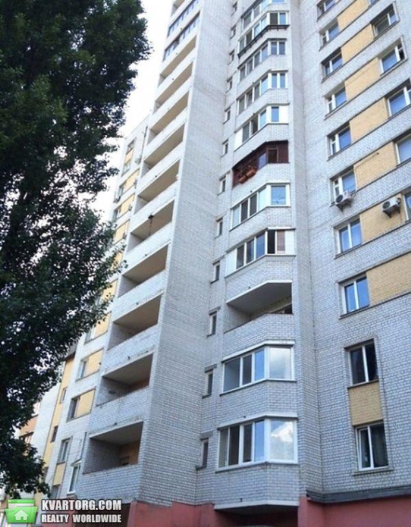 продам 3-комнатную квартиру. Киев, ул.Стешенко Семьи . Цена: 78000$  (ID 2086543) - Фото 9