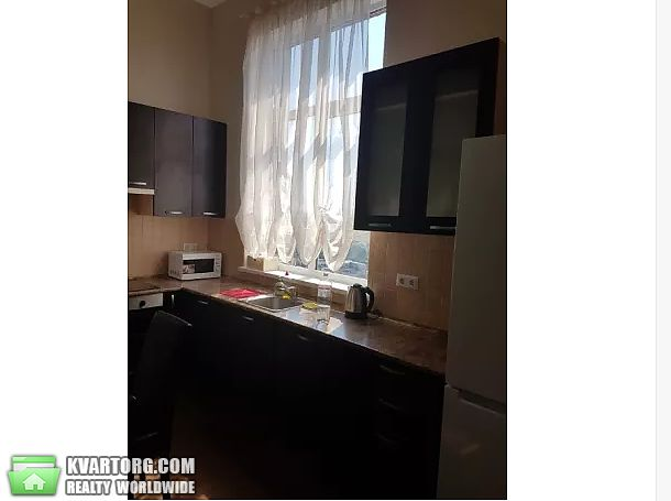 сдам 1-комнатную квартиру Киев, ул. Жилянская 118 - Фото 4