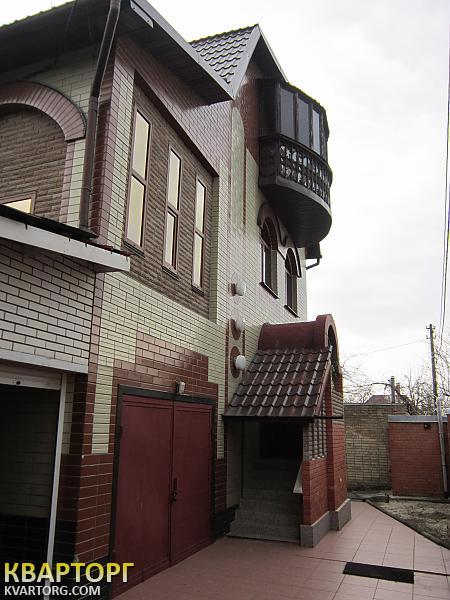 продам дом Киев, ул. Русановские сады - Фото 2