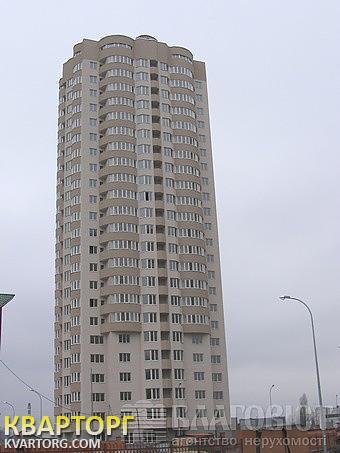 продам 3-комнатную квартиру Киев, ул. Урловская