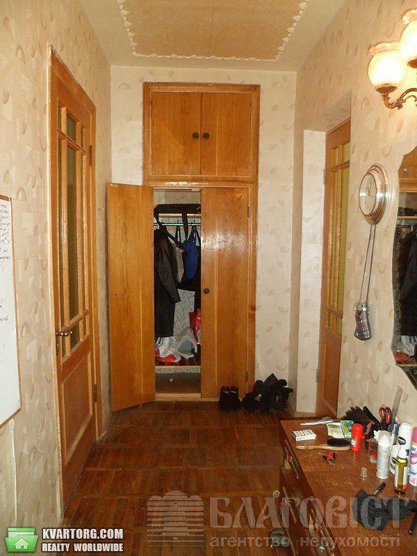 продам 2-комнатную квартиру. Киев,   Арсенальная - фото 8