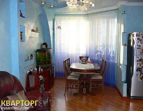 продам 4-комнатную квартиру Киев, ул.Борщаговская улица 143Б - Фото 2