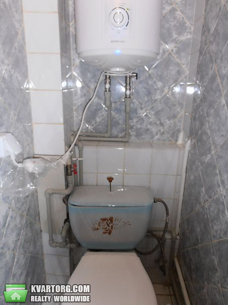 продам 1-комнатную квартиру Киев, ул.Бориспольская - Фото 4