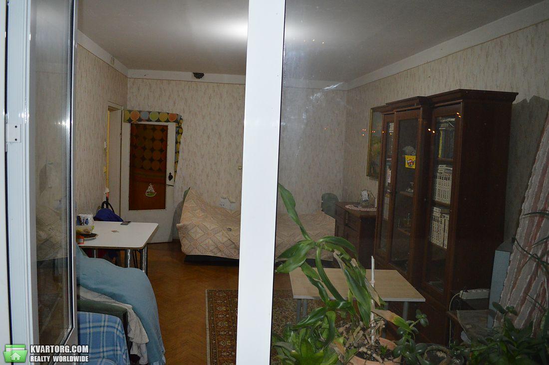 продам 3-комнатную квартиру Киев, ул. Радунская 5б - Фото 10