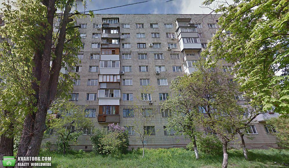продам 2-комнатную квартиру. Киев, ул. Тульчинская 3. Цена: 50000$  (ID 1794854) - Фото 1