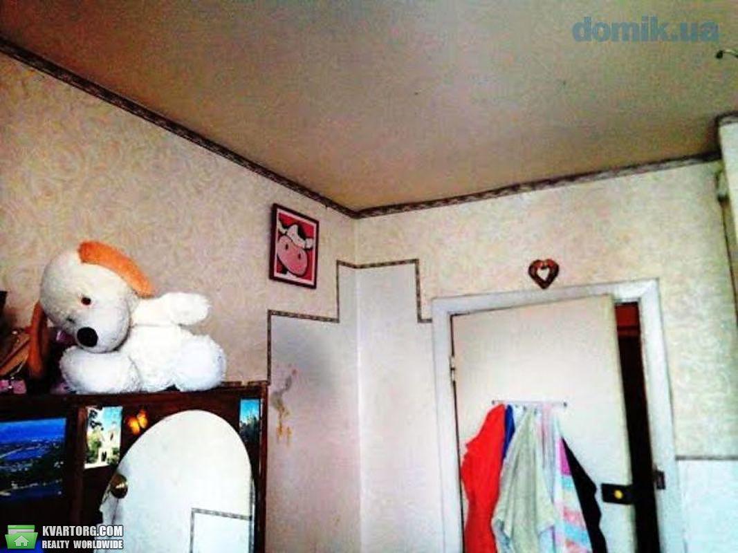 продам 3-комнатную квартиру Киев, ул. Тимошенко 7а - Фото 3