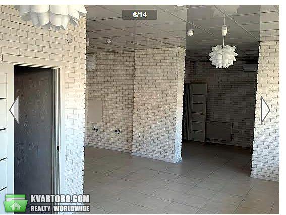 сдам помещение. Киев, ул.Крушельницкой 13. Цена: 962$  (ID 2261204) - Фото 5