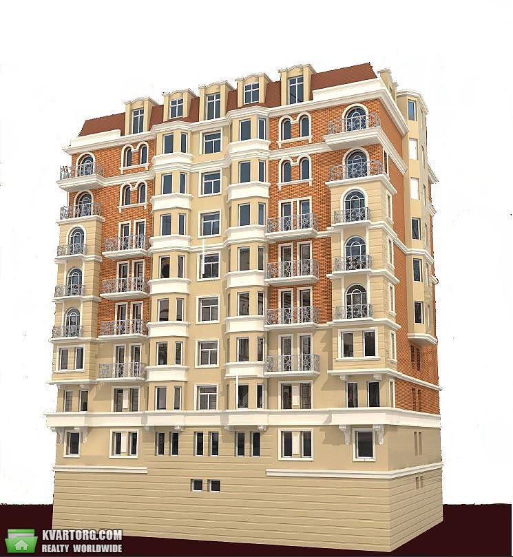 продам 5-комнатную квартиру Одесса, ул.Бориса Литвака ул. 9 - Фото 2