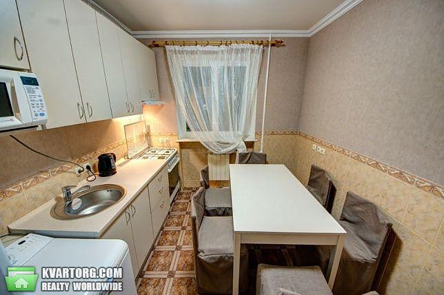 сдам квартиру посуточно Киев, ул.бульвар Леси Украинки,  3 - Фото 9