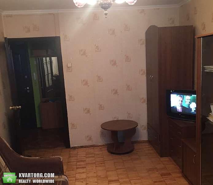 сдам 1-комнатную квартиру Киев, ул. Оболонский пр - Фото 2