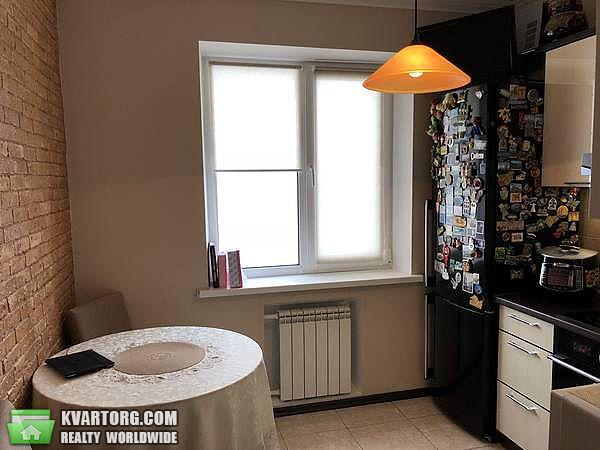 продам 2-комнатную квартиру Киев, ул. Оболонский пр 36а - Фото 4