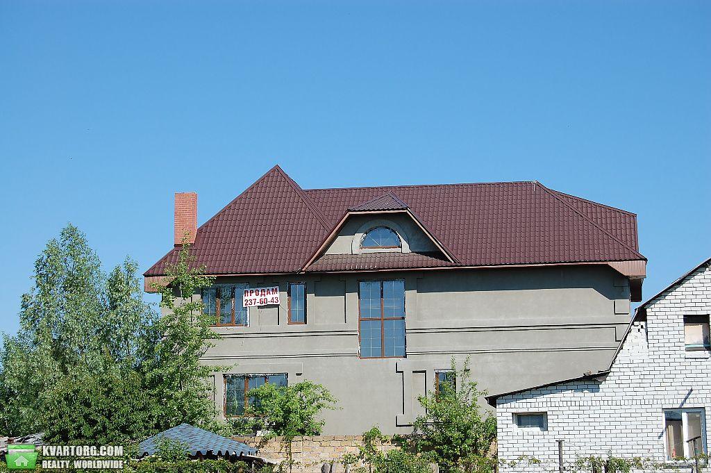 продам дом Киевская обл., ул.центральная 222 - Фото 1