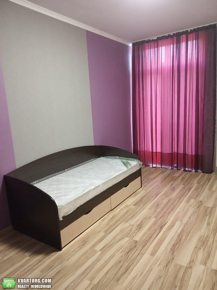 сдам 2-комнатную квартиру Киев, ул.Регенераторная 4 - Фото 1