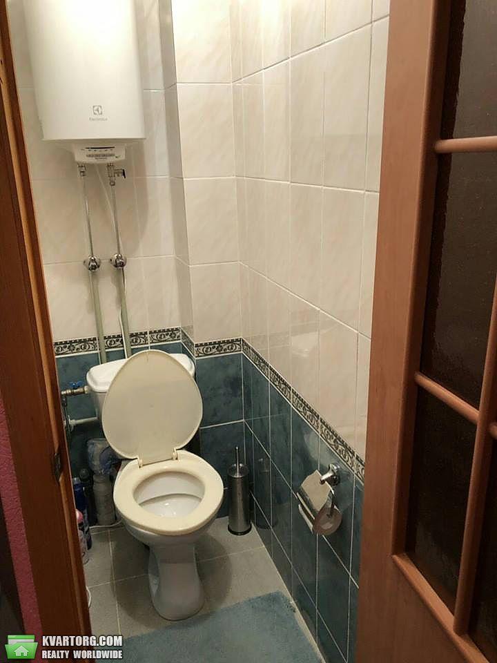 сдам 2-комнатную квартиру Киев, ул. Братиславская - Фото 5
