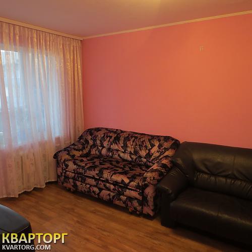 сдам 2-комнатную квартиру. Киев, ул. Приречная 5. Цена: 480$  (ID 1159161) - Фото 2
