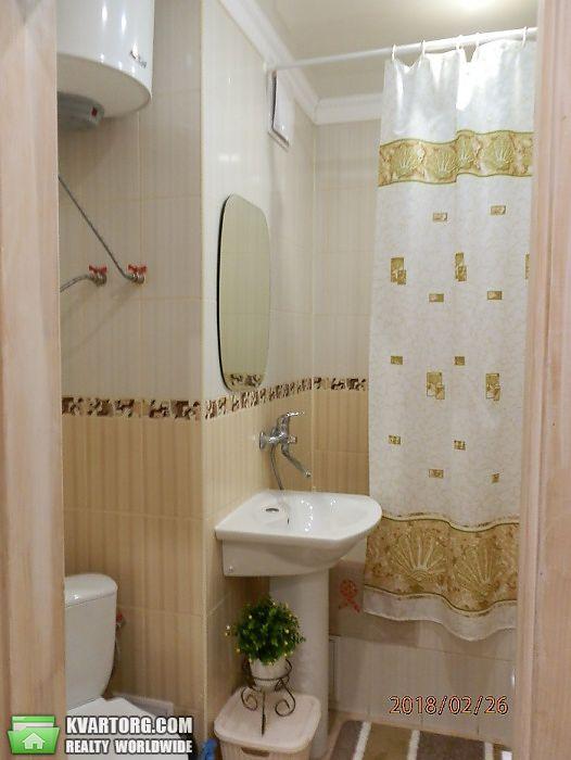 сдам 2-комнатную квартиру Киев, ул.богатырская 6а - Фото 6