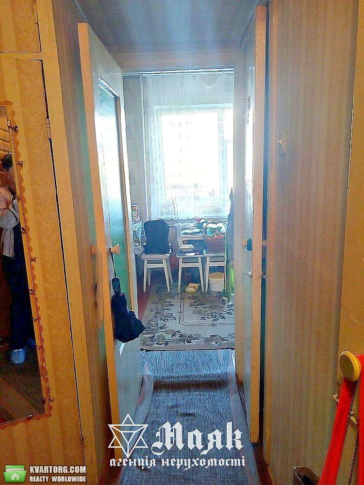 продам 1-комнатную квартиру Киевская обл., ул.Стуса 10 - Фото 4