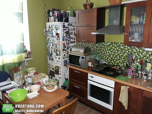 продам 3-комнатную квартиру Киев, ул.калнышевского  7 - Фото 1