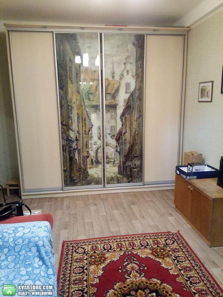сдам 2-комнатную квартиру Киев, ул. Волынская 8 - Фото 7