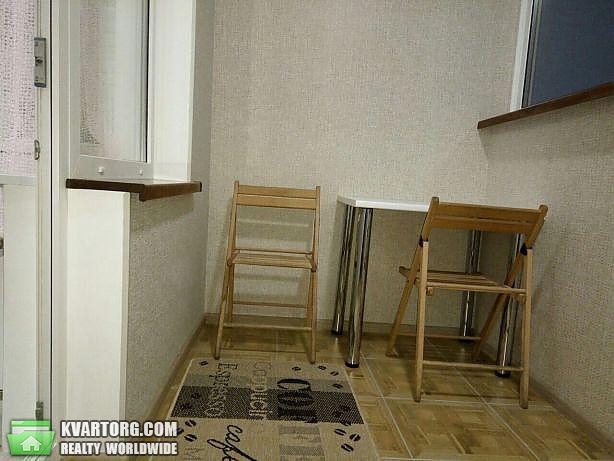 сдам 1-комнатную квартиру Киев, ул. Хорольская 1А - Фото 10